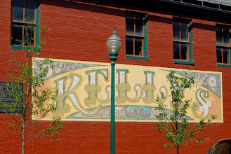 Photo: Kelly's KC westport sign