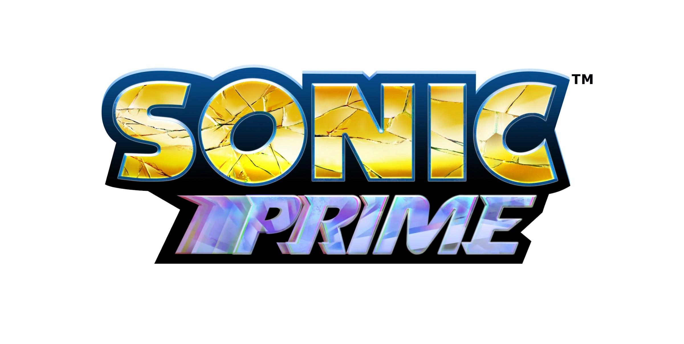Sonic Prime zapowiedziane!