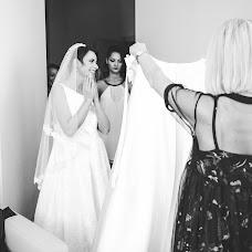 Wedding photographer Evgeniya Frolova (EugeniaFrolova). Photo of 27.02.2018
