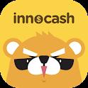 이노캐시 - INNOCASH (SNS로 돈버는어플) icon