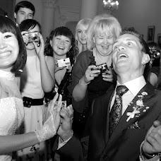 Wedding photographer Dmitriy Aychuvakov (dimaychuvakov). Photo of 17.06.2015