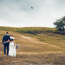 Wedding photographer Anna Lauridsen (lauridsen). Photo of 03.01.2017