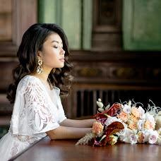 Nhiếp ảnh gia ảnh cưới Silviya Malyukova (Silvia). Ảnh của 24.05.2019