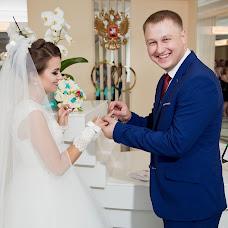 Wedding photographer Natalya Kizilova (tasik). Photo of 14.08.2017