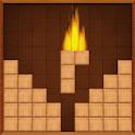Block Puzzle - Burn icon