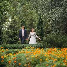 Wedding photographer Oksana Bilichenko (bili4enko). Photo of 06.09.2018
