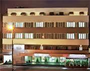 Stelle Hotel