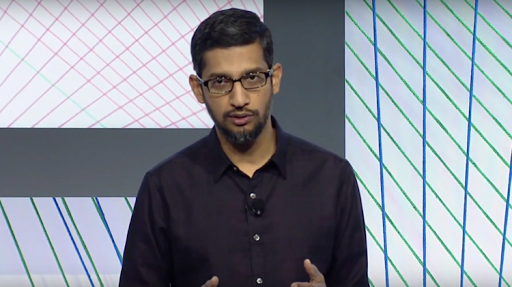 Google faces backlash for squelching diversity of views on gender politics