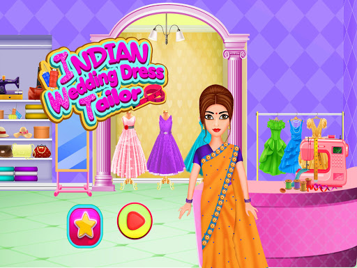 Indian Wedding Dress Tailor: Little Style Boutique painmod.com screenshots 7