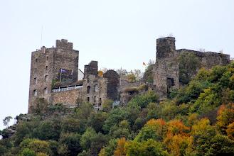 Photo: Leiberstein Castle