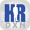 DXN HRMS icon