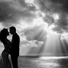 Wedding photographer Giorgos Kontochristofis (kontochristofis). Photo of 06.07.2018