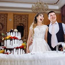 Wedding photographer Viktoriya Krauze (Krauze). Photo of 15.08.2018