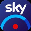 Sky Italia S.r.l. - Logo