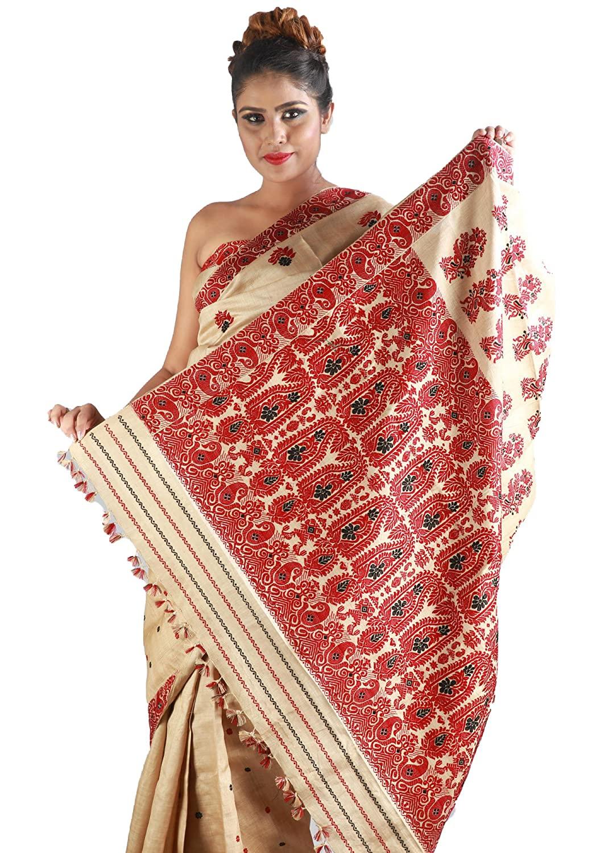 Assam Silk Pure Muga