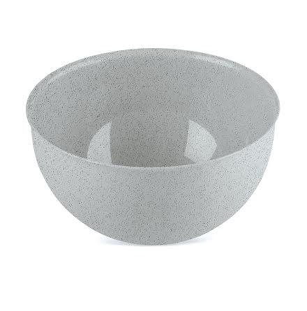 PALSBY M, Bunke / Skål 2L, Organic grå 2-pack