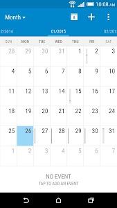 HTC Calendar v8.20.776481