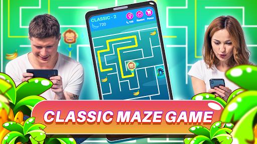 King of Maze 1.3.8 screenshots 1
