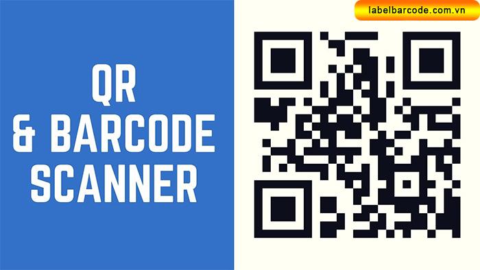 phần mềm quét mã vạch online