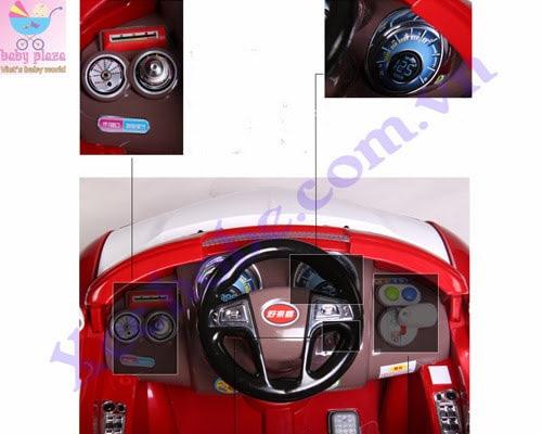 xe hơi điện cho bé SX1118 9