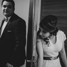Fotógrafo de casamento Gustavo Lucena (LucenaFoto). Foto de 17.06.2016