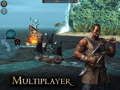 Tempest: Pirate Action RPG Premium Screenshot