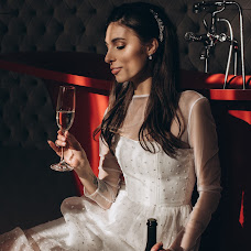 Wedding photographer Olga Dementeva (dement-eva). Photo of 18.10.2018