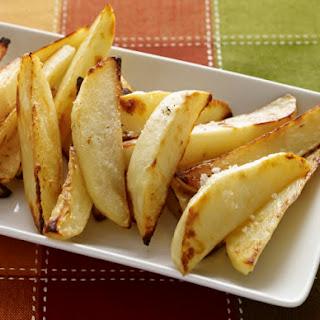 Quick Russet Potato Recipes
