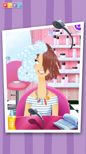 Girls Hair Salon 2.0 screenshots 11
