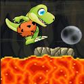 Dino Escape icon