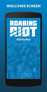 Roaring Riot- screenshot thumbnail