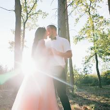Wedding photographer Irina Kudin (kudinirina). Photo of 27.03.2017