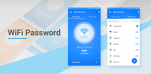WiFi Password - Apps on Google Play