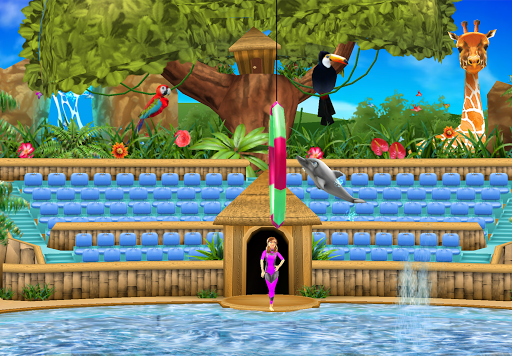 My Dolphin Show 4.37.12 screenshots 1