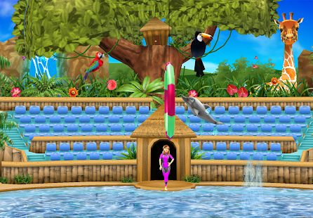 My Dolphin Show Screenshot