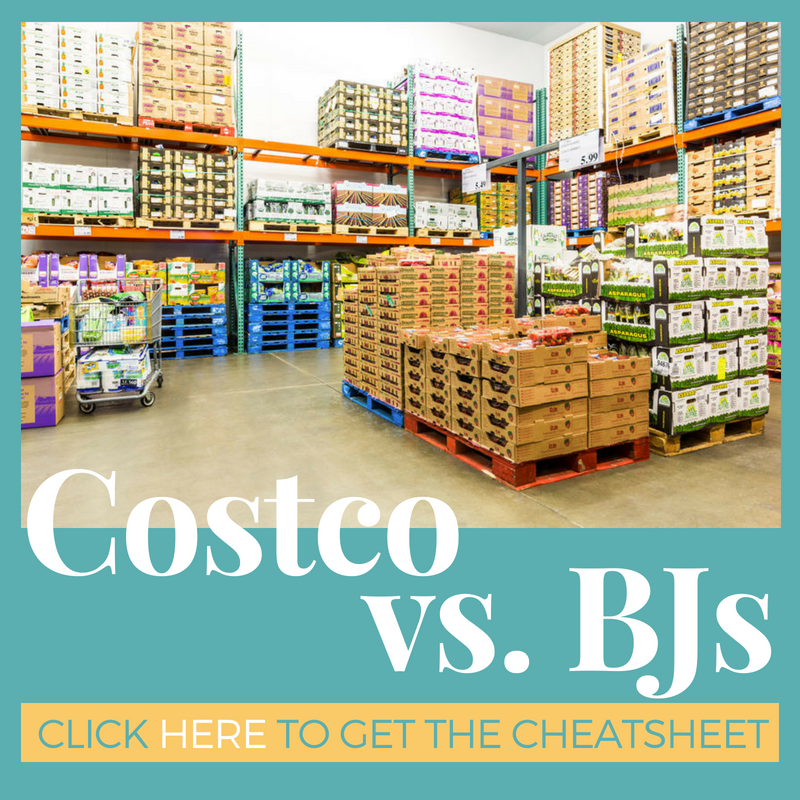 Click here to get the Costco v BJs Price Sheet