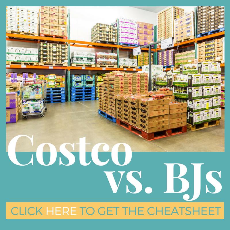 7 Best Deals at Costco
