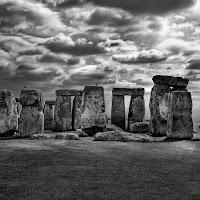 La misteriosa stonehenge di
