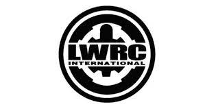 Lwrci Brands Individual Sticker