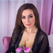 Wedding photographer Oksana Svidruk (oksiko). Photo of 06.04.2017