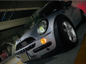 MINI RH16 くーぱーのカスタム事例画像 ポンコツに乗ってるポンコツ笑さんの2020年09月05日20:36の投稿