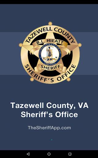Tazewell Co Sheriff VA screenshot 4