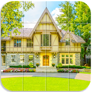 Game Tile Puzzle Dream Home APK for Windows Phone