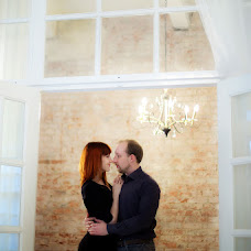 Wedding photographer Anna Pashkova (Annapa). Photo of 12.03.2015