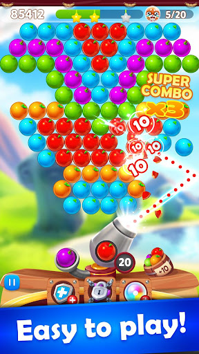 Bubble Kingdom apkmr screenshots 3