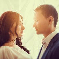 Wedding photographer Aleksey Slepyshev (alexromanson). Photo of 21.08.2014