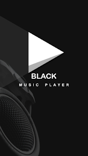 Black Music Player App Download For Android 1