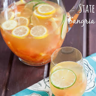 Sunshine State Sangria.