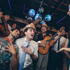 Wedding photographer Gonzalo Viera (viera). Photo of 02.01.2016