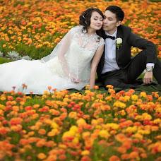 Wedding photographer Oleg Lvov (OlegLvov). Photo of 23.09.2018